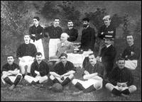 Милан 1900